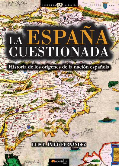 La España cuestionada - cover