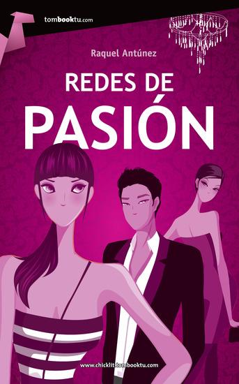 Redes de pasión - cover