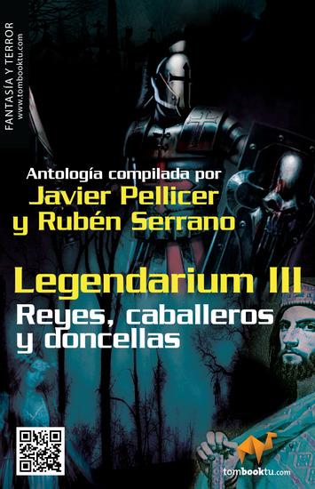 Legendarium III - cover