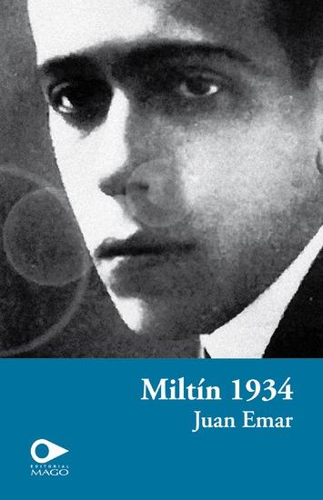 Miltín 1934 - cover