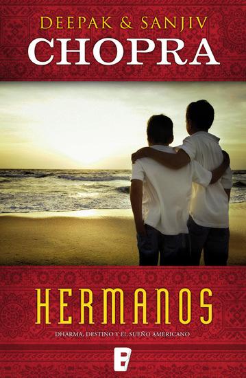 Hermanos - cover