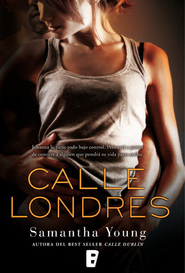 Calle Londres - cover