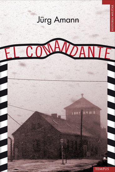 El comandante - cover