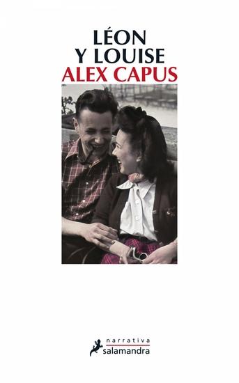 Léon y Louise - cover