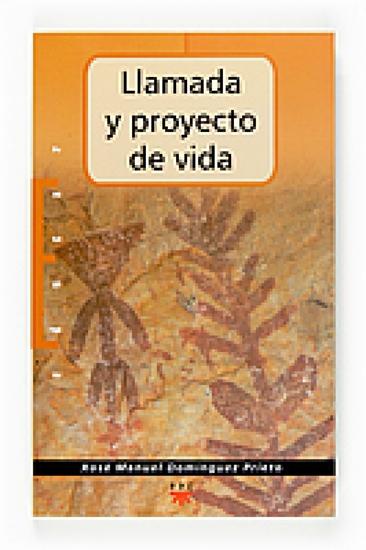 Llamada y proyecto de vida - cover