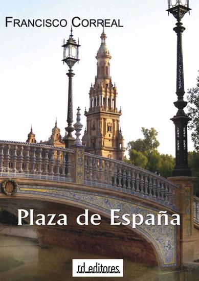 Plaza de España - cover