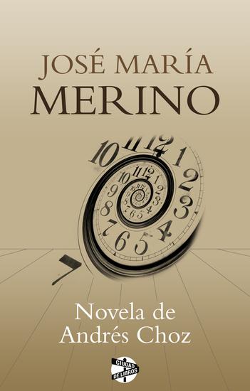 Novela de Andrés Choz - cover