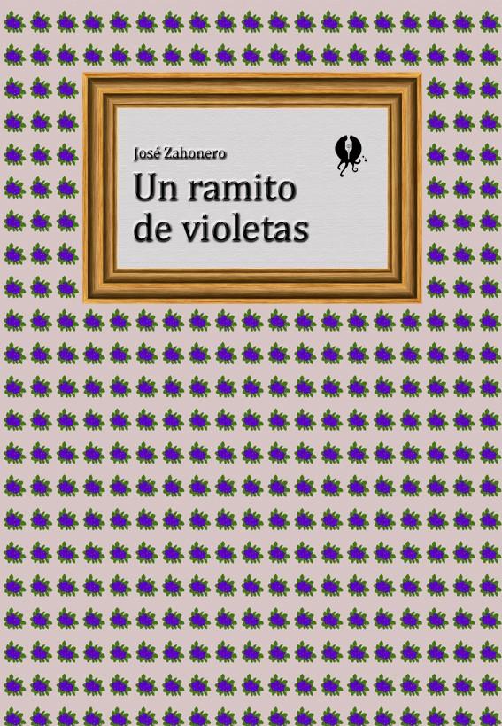 Un ramito de violetas - cover