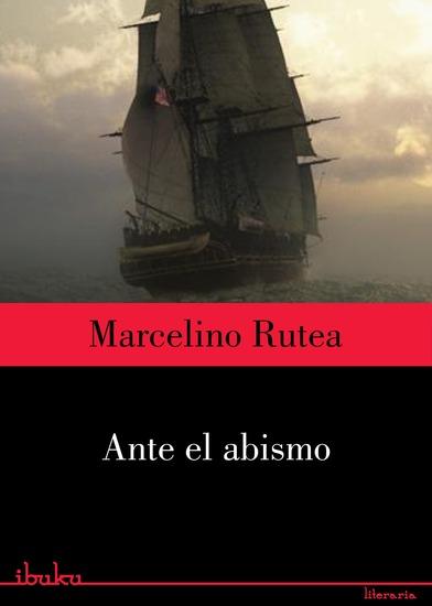 Ante el abismo - cover