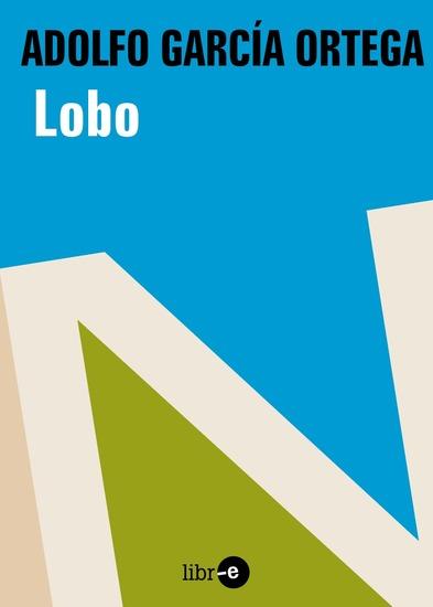 Lobo - cover
