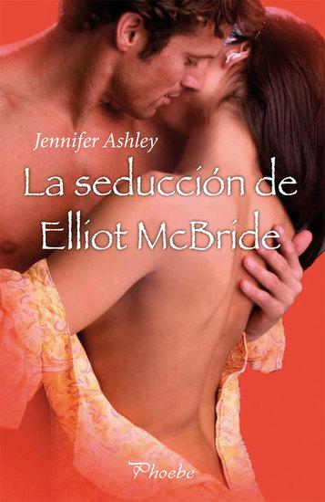 La seducción de Elliot McBride - cover