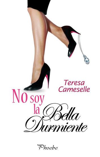 No soy la Bella Durmiente - cover
