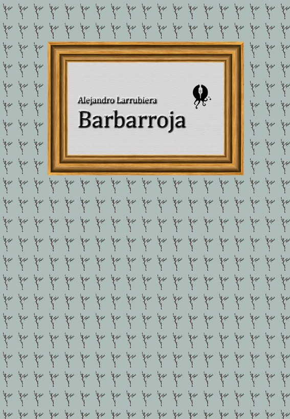 Barbarroja - cover