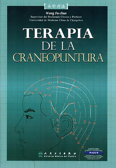 Terapia de la Craneopuntura - cover