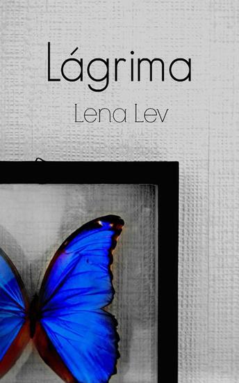 Lágrima - cover