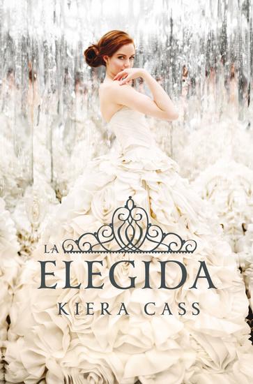 La elegida - cover