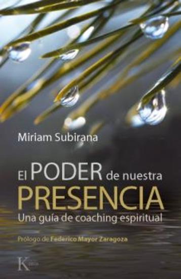 Poder de nuestra presencia el (eb) - cover