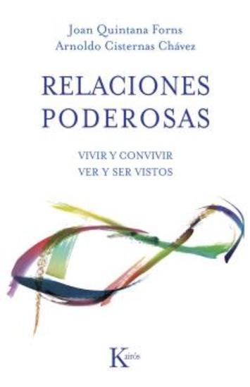 Relaciones poderosas (eb) - cover