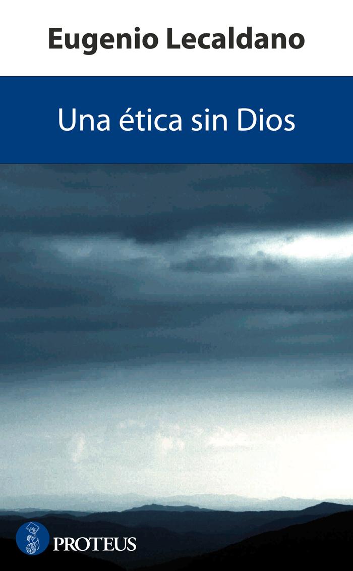 Una ética sin Dios - cover