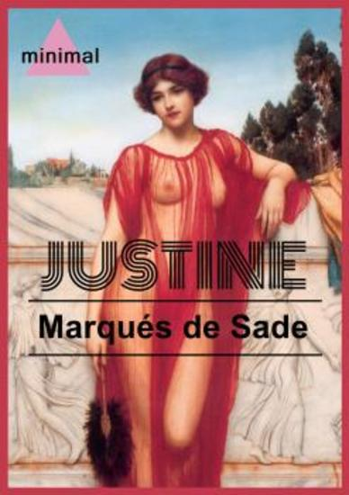 Justine - cover