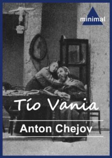 Tío Vania - cover