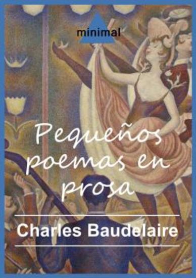 Pequeños poemas en prosa - cover