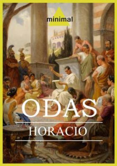 Odas - cover