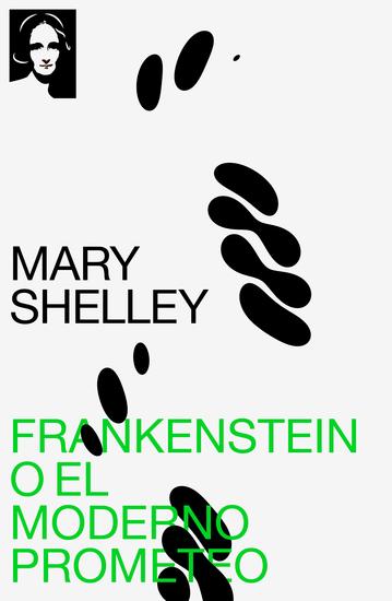 Frankenstein o el moderno Prometeo (texto completo con índice activo) - cover