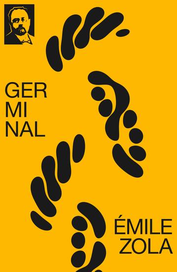 Germinal (texto completo con índice activo) - cover