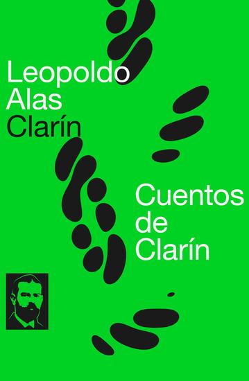 Cuentos de Clarín (texto completo con índice activo) - cover