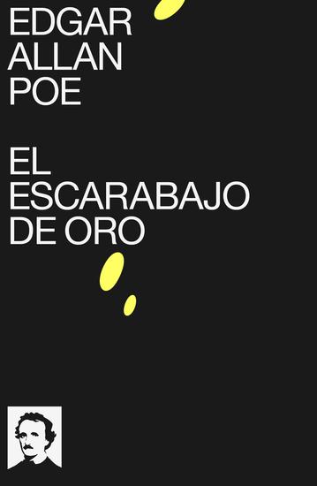 El escarabajo de oro (texto completo) - cover
