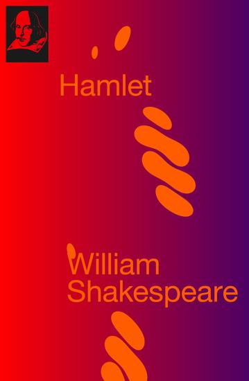 Hamlet (texto completo con índice activo) - cover