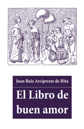 El Libro de buen amor (Edición Completa) - cover