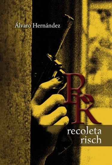 Recoleta Risch - cover