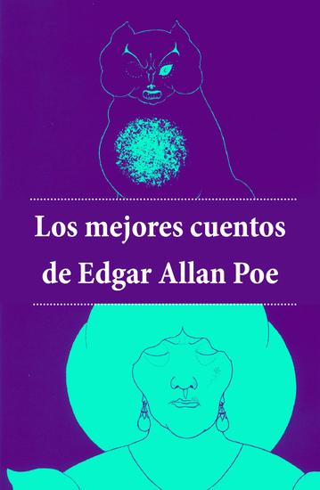 Los mejores cuentos de Edgar Allan Poe (con índice activo) - cover