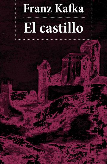 El castillo - cover