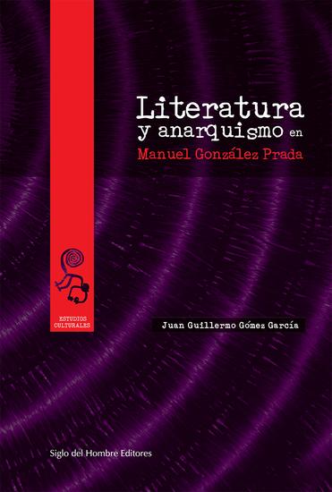 Literatura y anarquismo - cover