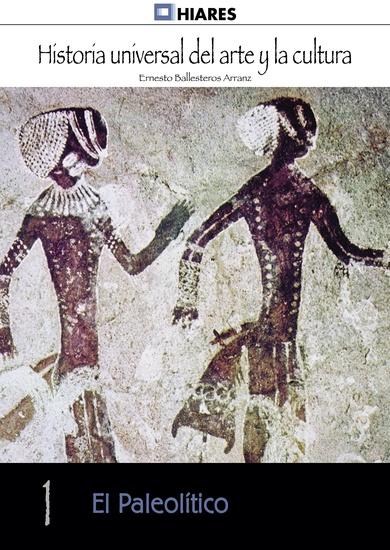 El Paleolítico - cover