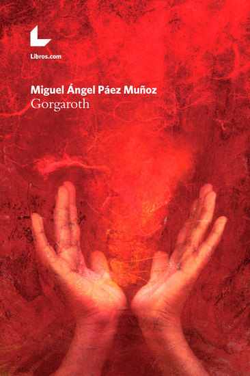 Gorgaroth - cover