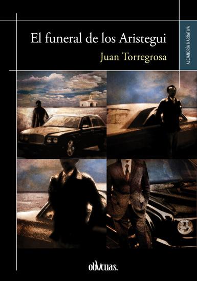 El funeral de los Aristegui - cover