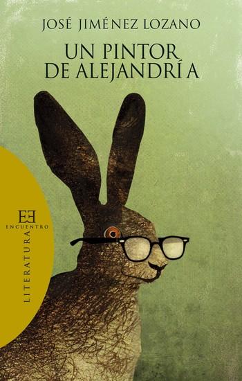 Un pintor de Alejandría - cover