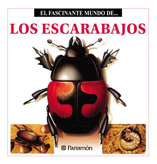 Los Escarabajos - cover