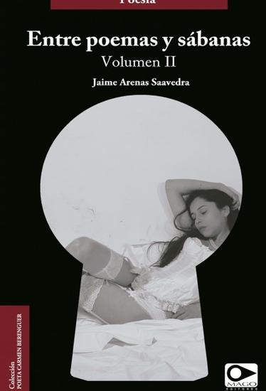 Entre poemas y sábanas volumen 2 - cover