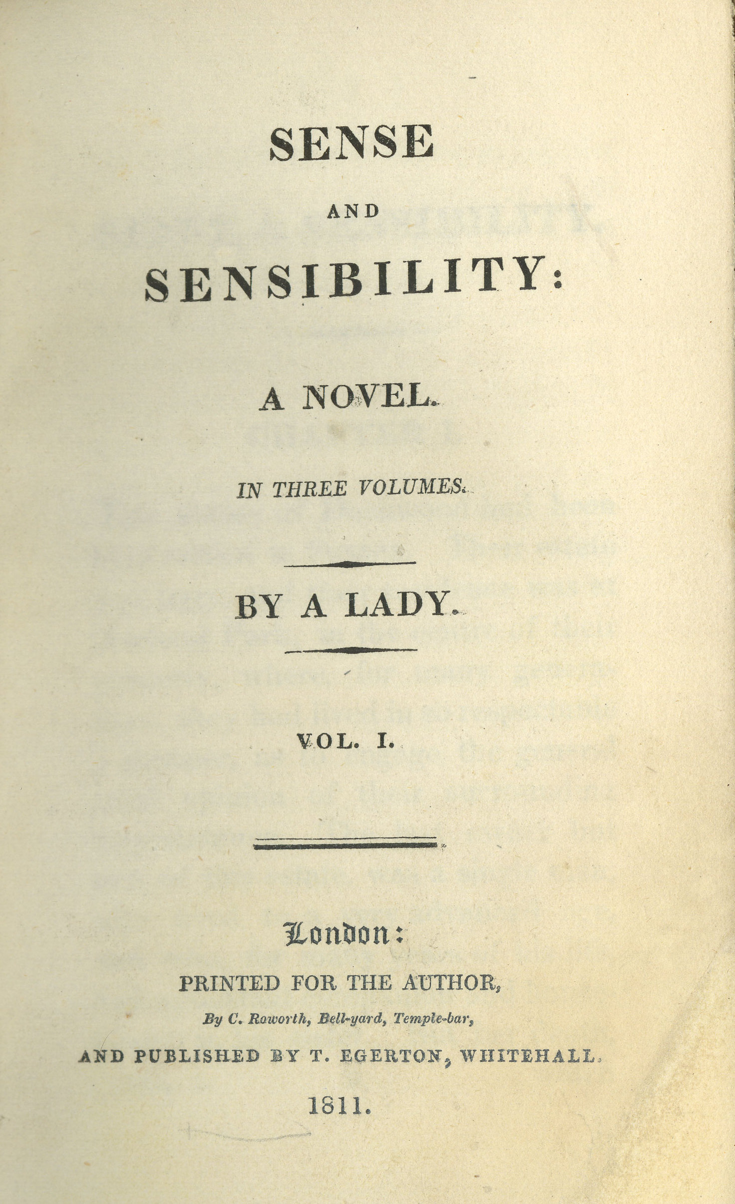 "jane austens sense and sensibility essay Jane austen – sense and sensibility class, society, and politics in the home, on an interpersonal level among the characters, are themes of outmost importance in the novel ""sense and sensibility"" by jane austen."