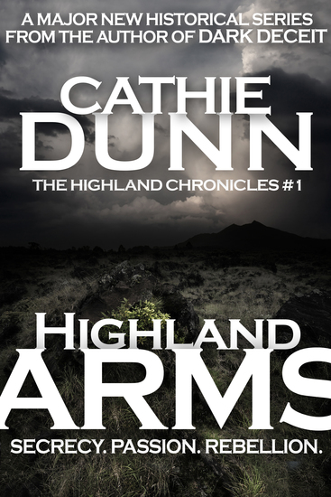 Highland Arms - cover