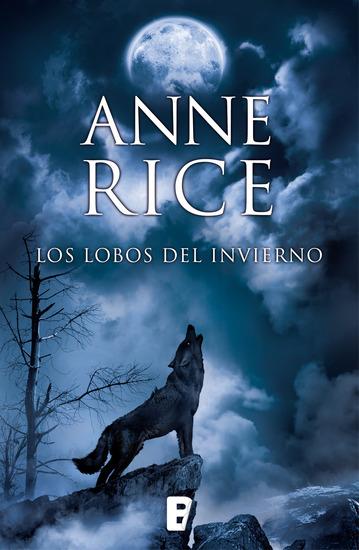 Los lobos del invierno - cover