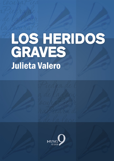 Los heridos graves - cover