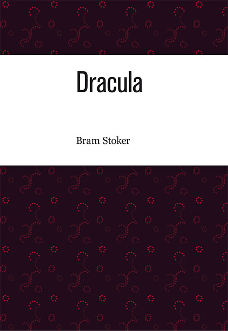 dracula religion thesis