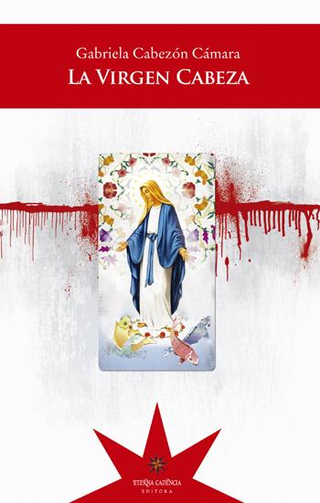 La Virgen Cabeza - cover