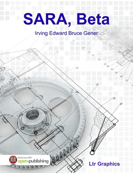 SARA Beta - cover
